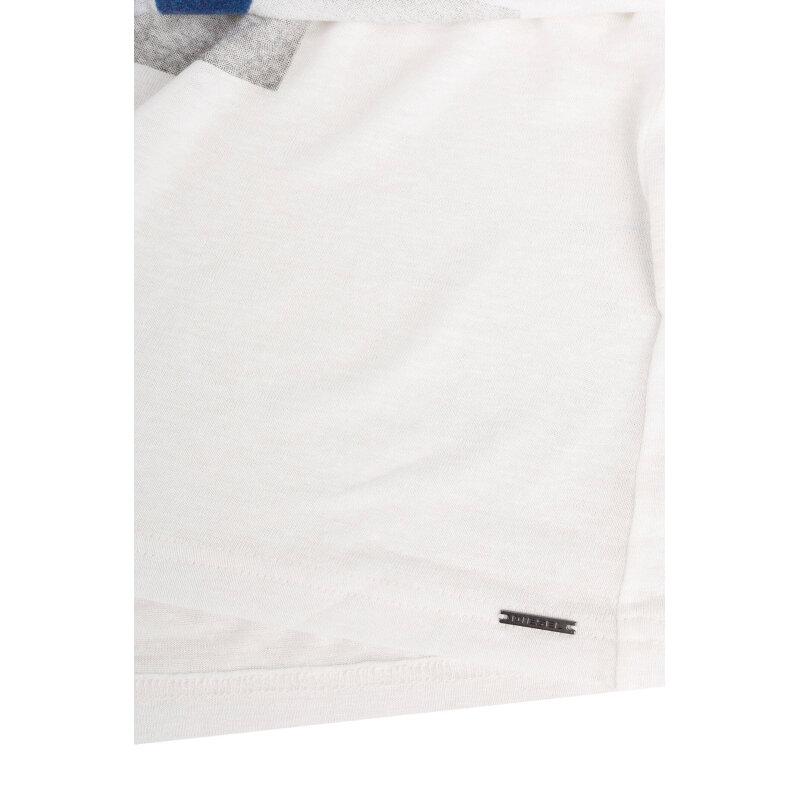 T-shirt T-Smile-Z Diesel biały