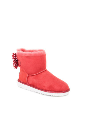 UGG Sweetie Bow snow boots