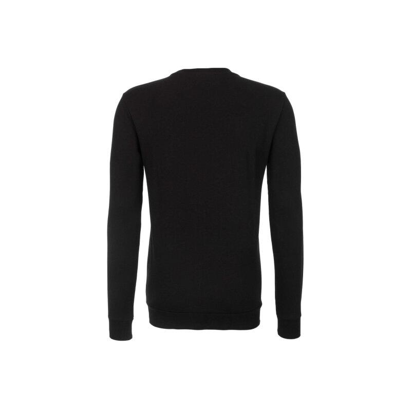 Sweatpants Trussardi Jeans black