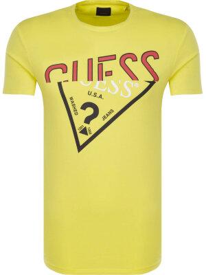 Guess Jeans CN SS Intruder T-shirt