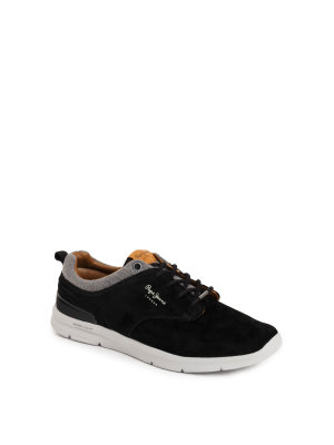 Pepe Jeans London Jayden Suede sneakers
