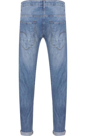 ARC 3D Slim Jeans G-Star Raw blue