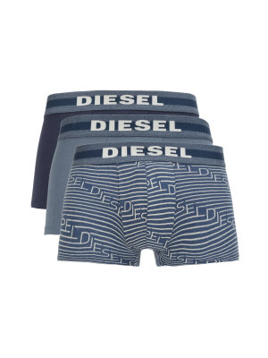 Diesel Boxer shorts 3-pack Shawn
