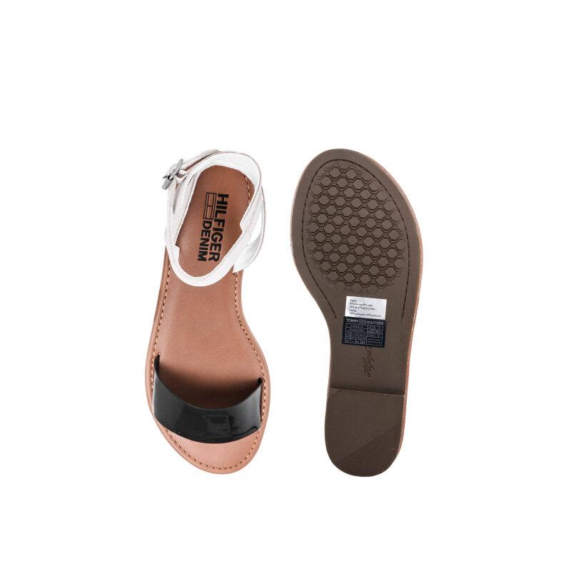 Suky 3C sandals Hilfiger Denim black