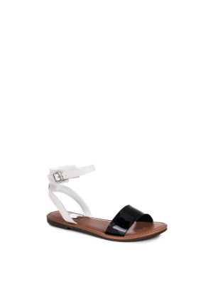 Hilfiger Denim Suky 3C sandals