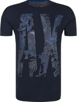 Armani Exchange T-shirt   Loose fit