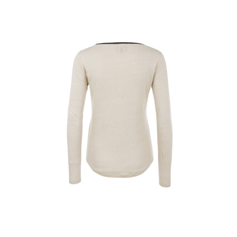 Teresa sweater Pepe Jeans London beige