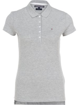 Tommy Hilfiger Slim Fit Polo