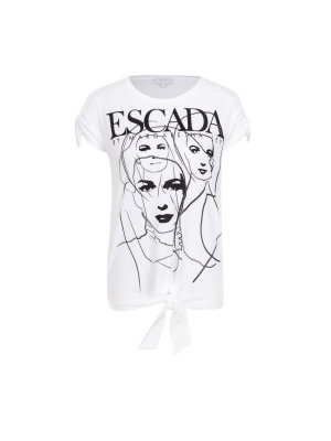 Escada Sport T-shirt Printed