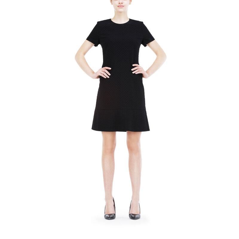 Kaorie dress Hugo black