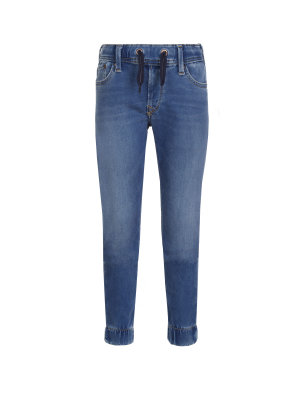 Pepe Jeans London Spodnie Jogger Sprinter