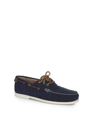 Polo Ralph Lauren Biennie II Loafers