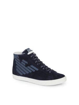 EA7 NEW pride high u sneakers