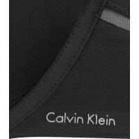 Naked Touch Tailored Bra Calvin Klein Underwear black