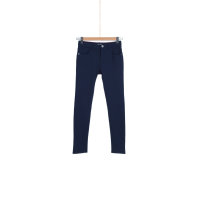 Pants Tommy Hilfiger navy blue