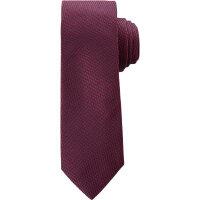 Krawat Hugo czerwony