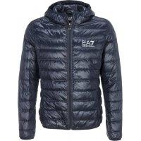 Jacket EA7 navy blue
