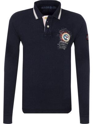 Napapijri Gandy LS 1 polo shirt