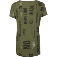 T-shirt Sepeke G-Star Raw khaki