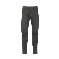 Spodnie Cargo Powel 3D Tapered Cuffed G-Star Raw khaki