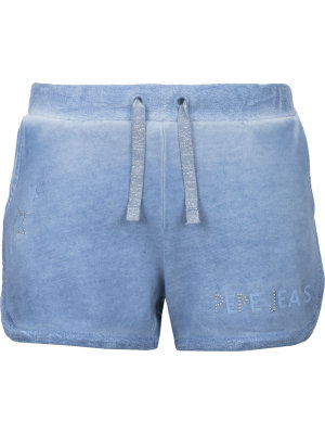 Pepe Jeans London Szorty Pam