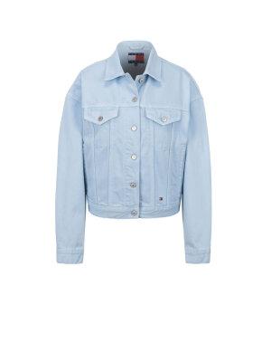 Hilfiger Denim Kurtka jeansowa Tommy Jeans 90S