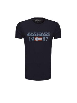 Napapijri T-shirt Solin SS