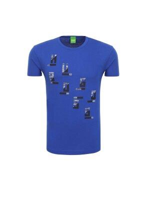 Boss Green T-shirt Tee4