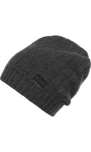 Hugo Wełniana czapka Xaff