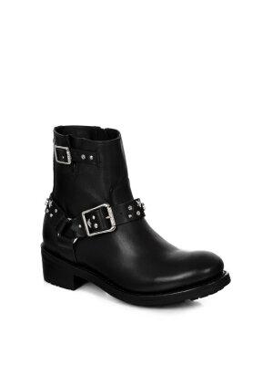 Karl Lagerfeld Biker boots
