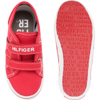 Slater Inf 3D Sneakers Tommy Hilfiger red