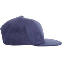 Baseball cap Hilfiger Denim blue