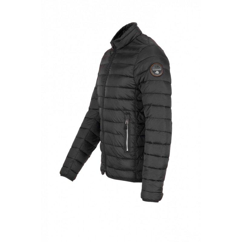Aerons Stand Jacket Napapijri black