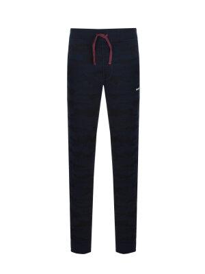 Diesel Spodnie dresowe Peter