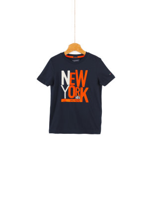 Tommy Hilfiger T-shirt New York