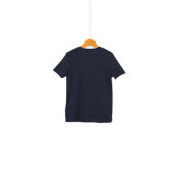 T-shirt New York Tommy Hilfiger granatowy