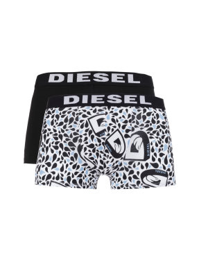 Diesel Boxer shorts 2-pack Shawn