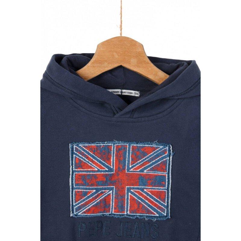 Bluza Simon Pepe Jeans London granatowy