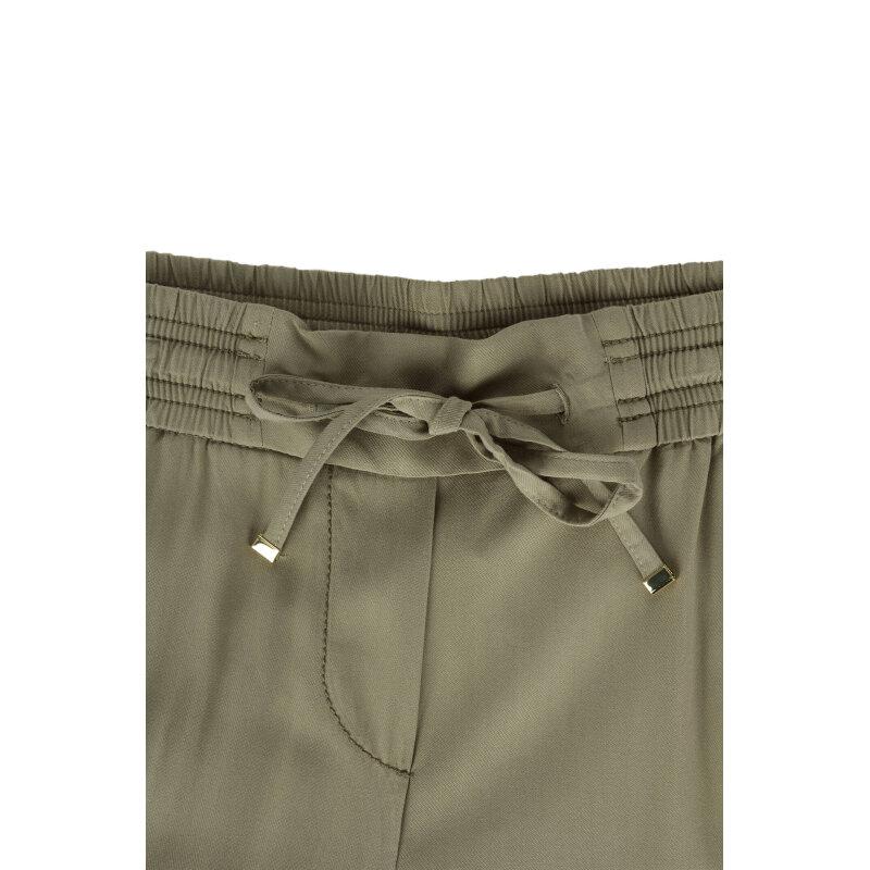 Spodnie Grillo Marella SPORT oliwkowy