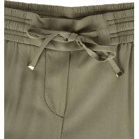 Grillo pants Marella SPORT olive