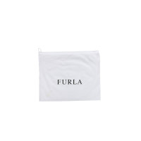 Stacy Bag + cosmetic bag  Furla black
