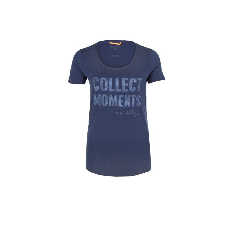 Tasensation T-shirt Boss Orange navy blue