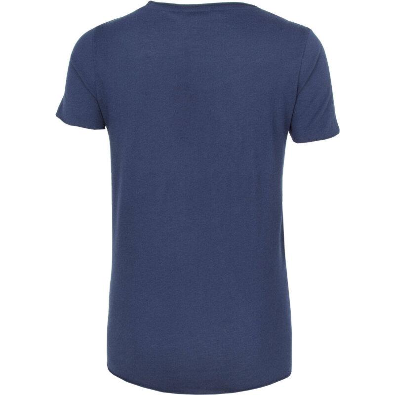 Tasensation T-shirt Boss Orange navy blue