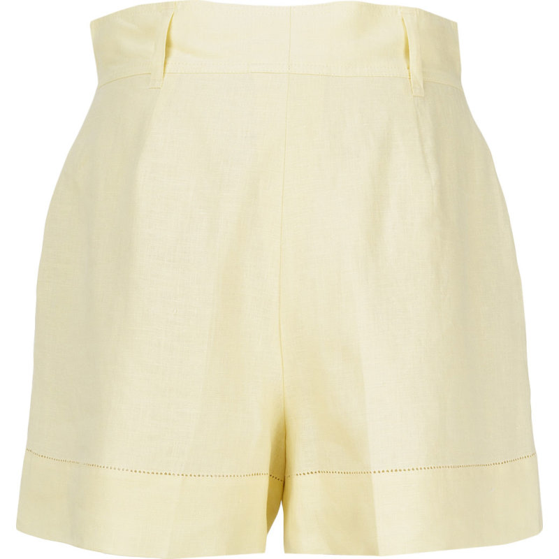 Shorts Escada Sport yellow