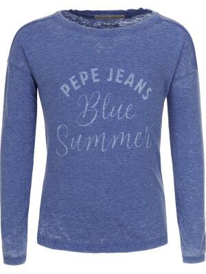 Pepe Jeans London Bluzka Cindy JR