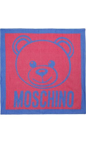 Moschino Chusta | z dodatkiem jedwabiu