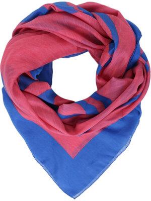 Moschino Scarf / shawl | with addition of silk