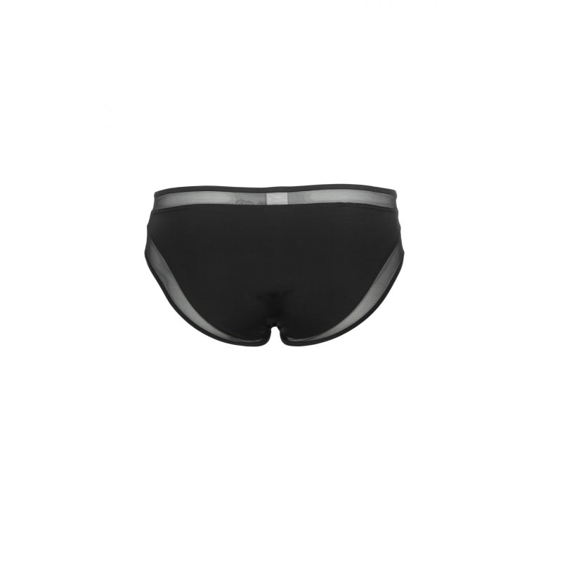 Naked Touch Tailored Briefs Calvin Klein Underwear black