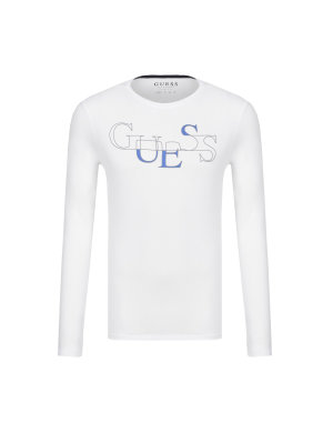 Guess Jeans Longsleeve CN LS String