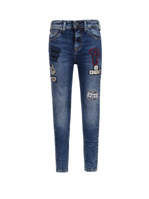 Pepe Jeans London Jeansy Hero